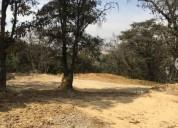Terreno en rancho san juan zona esmeralda 932 m² m2