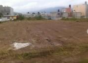 Terreno para lotificar barrio carboneras hgo en mineral de la reforma