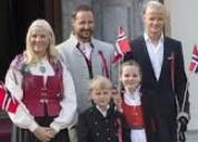 Clases de noruego y nynorsk...