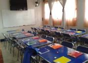 Renso aula excelente ubicación