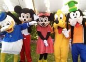 Mario broos renta para fiestas infantiles