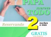 Promocion especial del dia del padre