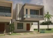 Selvanova venta de casa playa del carmen 3 dormitorios 107 m2