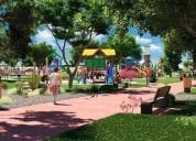 Invierte de manera segura en ciudad maderas sur 5912 m2