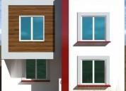 casa nueva privada mineal de la reforma hgo 3 dormitorios 105 m2