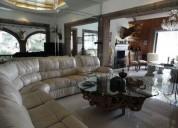Residencia en venta en valle de san angel 9 dormitorios 2103 m2