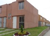 Hermosas casas la guadalupana