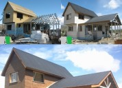 Contratista en albañileria construcion en general