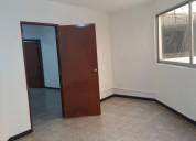 Renta de oficina no. 243 de 60 m2 en mazatlan, sin