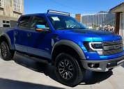 Ford lobo raptor 2014