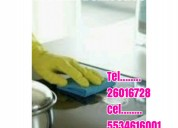 Empleadas domésticas naucalpan 53597767
