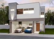 Hermosa casa con alberca y asador 3 dormitorios 210 m2