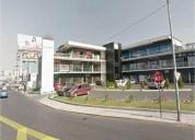 Local comercial por av gonzalitos monterrey nuevo leon 51 m2