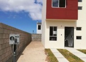 Modelo alba plus tu casa nueva en villas santa fe 2 dormitorios 60 m2