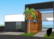casa de una planta en venta en bosques del rejon 3 dormitorios 427 m2