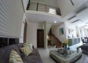 Tc casa en renta privada paraiso manzana j coatzacoalcos ver 4 dormitorios 280 m2