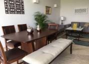 Venta excelente departamento en zibata 2 dormitorios 129 m2