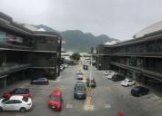 Local en renta en plaza nacional sobre carretera nacional 60 m2