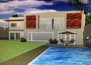 Pre venta de casa en lomas de vista hermosa cuernavaca clave 2543 4 dormitorios 600 m2