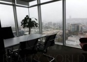 40 or 2293 oficinas en renta colonia del valle 10 m2