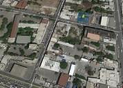 terreno multifamiliar en venta centro cerca venustiano carranza 552 m2