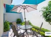 Preciosa casa de un piso en venta en puerto vallarta 2 dormitorios 160 m2