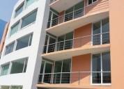 Penthouse nuevo en renta en vista camelinas 3 dormitorios 400 m2