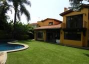 venta de casa en residencial sumiya jiutepec morelos clave 2539 3 dormitorios 780 m2