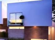 Queretaro venta de casa nueva en zibata 3 dormitorios 154 m2