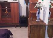 Rentio cuarto para dama sin deposito col.roma