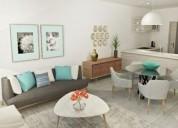 Pre venta departamento zona exclusiva cancun 2 dormitorios