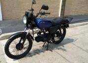 Motocicleta estandar en guadalajara