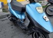 Motoneta italika en monterrey