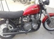 Kawasaki 650 cc kz conservada en zapopan