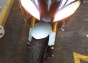 Yamaha r6r con nva en iztacalco