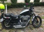 Harley davidson nighter 1200 americana en zapopan
