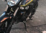 Yamaha fz s lista para salir en zapopan