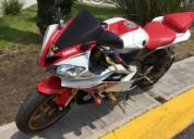 Yamaha r6r en querétaro
