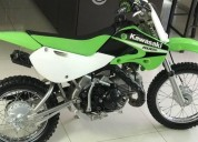 Impecable kawasaki en tepatitlán de morelos