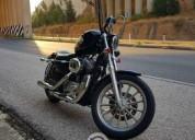 Harley davidson 882 xl nacional en tlalnepantla de baz