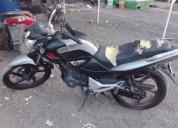 Motocicleta ft 200 condiciones en ecatepec de morelos