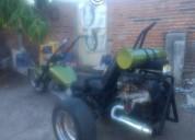 Vendo o cambio trike 1 8 en juchitlán