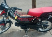 Moto italika entrego con en aguascalientes