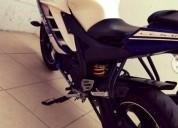 Yamaha r15 en querétaro