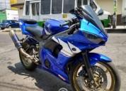 Yamaha r6s en ecatepec de morelos
