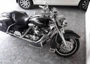 Harley davidson road king en monterrey