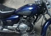 Yamaha enticer en iztapalapa