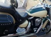 Yamaha roadstar en chihuahua