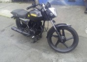 moto italika ft 150 modelo personalizadas en nezahualcóyotl