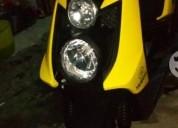 Bws motard en venustiano carranza